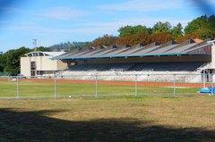 Campos deportivos, Universidad de Santiago de Compostela