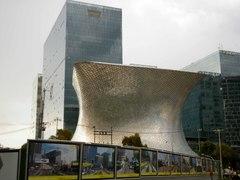Museo Soumaya de Carlos Slim