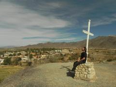 Pueblito de Cachi, Salta