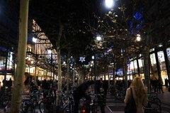 Calle Zeij en Frankfurt