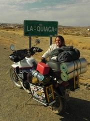 La Quiaca, Jujuy