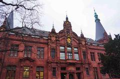 Arquitectura de Heidelberg