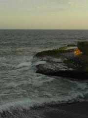 Playa Roja, Reserva Nacional Paracas