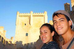 Torre del Homenaje, Castillo de Peñafiel