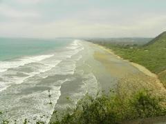 Playas de Olón, Ecudaor