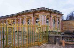 Aposentos de María Antonieta, Palacio de Versalles