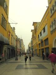 Lima, capital de Perú