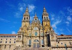 Santiago de Compostela parte II