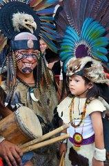 Danzantes nativos, Tlaquepaque
