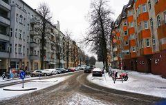 Barrio turco al este de Berlín