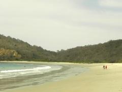 Playa Los Frailes, Ecuador