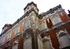 Arquitectura en Valencia