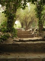 Jardines del Hotel Villavicencio