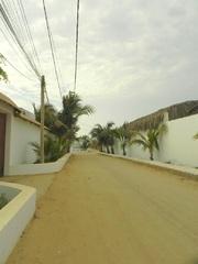 Máncora, Perú
