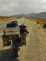 Camino a La Quiaca, Jujuy