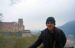 Palacio de Heidelberg, Alemania