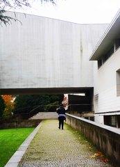 Facultad de Comunicación, Santiago de Compostela