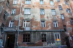Barrio de Praga, Varsovia