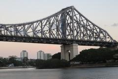 Puente Histórico de Brisbane