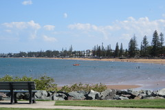 Redcliffe