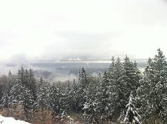 Esquiar en Canadá y Estados Unidos