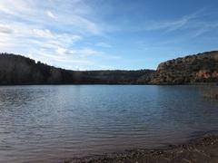 Laguna Redondilla