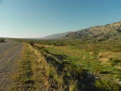 Camino a San Juan