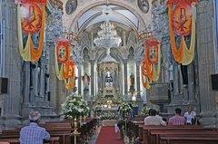 Parroquia de San Pedro Tlaquepaque