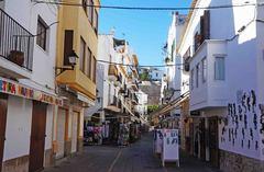 Centro histórico de Ibiza
