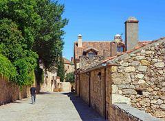 Pedraza, España
