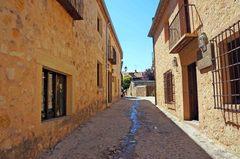 Calle de Pedraza, España