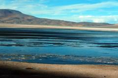 Ruta 27 Chile, rumbo a Atacama