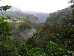 Una última toma del paisaje de Texolo