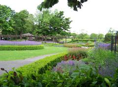 Greenhead Park Huddersfield