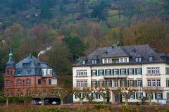 Casonas en Heidelberg
