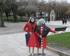 Las Marías, Santiago de Compostela