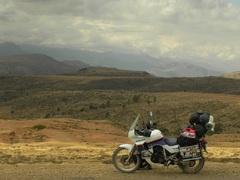 Por los caminos de Bolivia