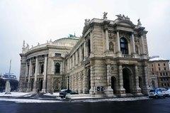 Teatro Nacional de Viena