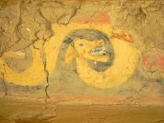 Ruinas Arqueológicas La Huaca del Sol y de La Luna