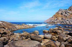 Islas Cíes, Galicia