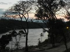 Costanera en Iguazú