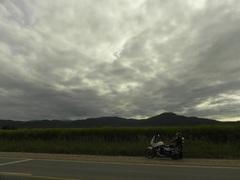 Hacia la provincia de Salta!