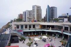 Centro Comercial Larco Mar
