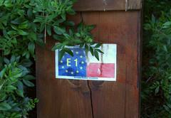 Sendero europeo E1