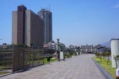 Plaza Cívica de Lima
