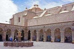 Iglesia de la Compañía de Jesús, Arequipa
