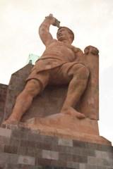 Estatua del Pípila