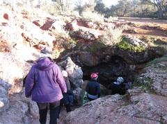 Cueva Montesinos