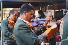 Mariachis en Guadalajara