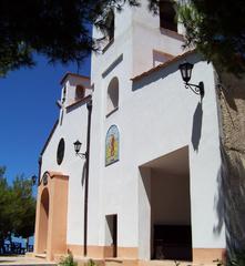 San Antonio de Camerota